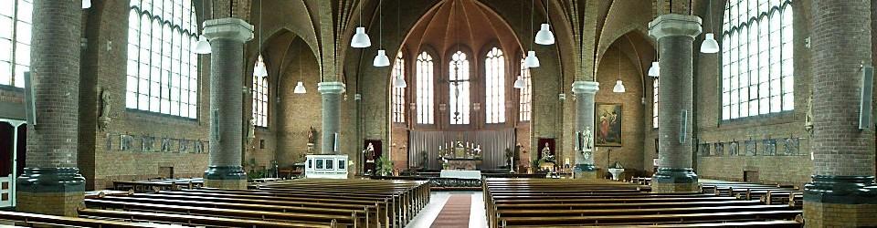 West Zeeuws-Vlaams Gregoriaans Koor